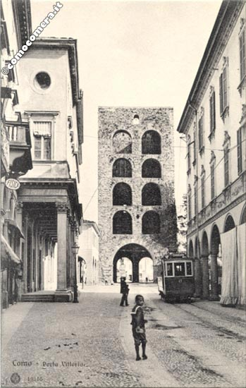 Via Cesare Cantù