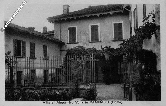 Villa in Camnago - CO
