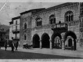 Palazzo del Broletto e torre Campanaria