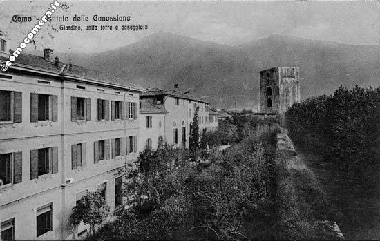 Istituto Canossiane